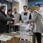 Un successo nelle Marche la raccolta dei farmaci promossa dal Banco Farmaceutico / FOTO
