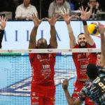 La Cucine Lube Civitanova vince la sua sesta Coppa Italia! Perugia battuta al tie break