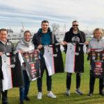 Cucine Lube Civitanova ospite della Juventus: i campioni del volley e del calcio si incontrano