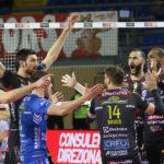 Vittoria numero 17 in SuperLega: la Cucine Lube Civitanova doma 3-0 Vibo Valentia