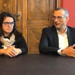 A Pesaro il sindaco Ricciapre al Movimento 5 Stelle e chiama Frenquellucciin Giunta