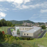 Al via le attività di cantierizzazione per realizzare il nuovo ospedale di Amandola