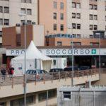 Emergenza Coronavirus, agli Ospedali Riuniti di Ancona una struttura di pre triage per i sintomatici