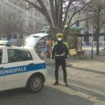 Ad Ancona controlli e denunce della Polizia locale per inosservanza delle regole contro la diffusione del Coronavirus