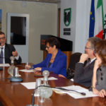 Coronavirus, attivato nelle Marche un tavolo regionale a sostegno del mondo produttivo ed economico