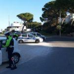 Iniziata ad Ancona la sanificazione delle aree più frequentate della città