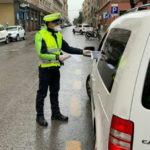 Da Ancona va a Chiaravalle: multa da 400 euro per inosservanza delle disposizioni anti Covid