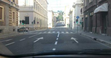 Ad Ancona occhio alle truffe: falsi avvisi ai portoni con richiesta di accesso agli appartamenti