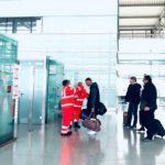 Voli regolari e partenze in sicurezza all'aeroporto di Falconara