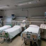 In arrivo dalla Cina medici, infermieri e tecnici: in tre giorni costruiranno ad Ancona un ospedale da campo