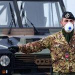 """Sandro Zaffiri: """"Serve l'Esercito per controllare il rispetto delle prescrizioni"""""""