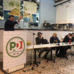 """Italia Viva al Pd dopo la scelta di Mangialardi: """"Con il segretario Gostoli abbiamo preso impegni che ci aspettiamo siano rispettati"""""""