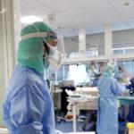 CORONAVIRUS / Già guariti nelle Marche 10 contagiati, altri 134 dimessi dagli ospedali. Oggi 177 tamponi positivi. 6.522 le persone in isolamento domiciliare