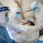 Il Coronavirus non perdona: sono già 700 le persone uccise nelle Marche