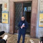 """Matteo Ricci prova a far chiarezza: """"Un Decreto confusionario, ma salvaguarda il lavoro"""""""