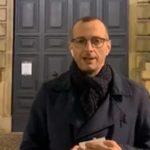 """Il sindaco Ricci: """"Serve equilibrio, il virus si sconfigge con intelligenza e responsabilità"""""""