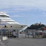 Tutti gli occupanti della nave Costa Magica sono asintomatici: per il Gores la situazione non desta grossi problemi