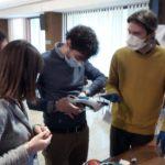 Le Marche del fare / Adattate 250 maschere per la respirazione dei pazienti grazie a Decathlon e Unicam