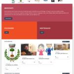 Parte sul web la piattaforma che sfida l'emergenza e unisce 22 associazioni e 2 Comuni
