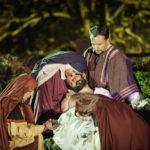 Venerdì da Tolentino la Passione di Cristo in televisione e sui social