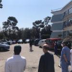 Santo Stefano, Villa Pini e Anni Azzurri: in arrivo 15 mila test rapidi per dipendenti e pazienti
