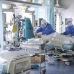 CORONAVIRUS / Sono 1.140 i contagiati ricoverati negli ospedali delle Marche