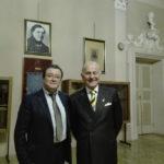 Al Conservatorio Rossini di Pesaro affettuosa vicinanza dalla Cina