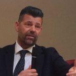 """Elezioni regionali, Mangialardi subito all'attacco di Acquaroli: """"Una scelta calata dall'alto, slegata dagli interessi delle Marche"""""""
