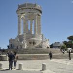 L'attesa Fase 2 è diventata una realtà anche ad Ancona con passeggiate attraverso piazze e monumenti