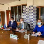 Lavoro in sicurezza, firmato dalle parti sociali il Protocollo promosso dalla Regione Marche