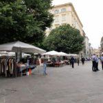 Ad Ancona nel giorno della ripartenza controllate 200 attività commerciali