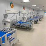 L'ospedale Covid delle Marche costato 12 milioni di euro è già vuoto (c'è 1 solo paziente ed è guarito) e potrebbe chiudere presto
