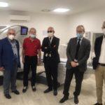 Da lunedì il Covid center di Civitanova Marche inizierà ad accogliere i pazienti più gravi