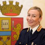 La dottoressa Eleonora Cognigni è il nuovo dirigente della Squadra Mobile della Questura di Pesaro
