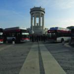 Da Conerobus stop a virus e batteri su tutti gli autobus
