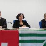 """Emergenza Covid-19 e protocolli, i sindacati contro Confindustria: """"Atteggiamento incomprensibile"""""""