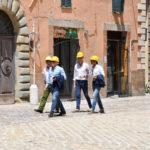 Lunedì arriva a Camerino il Commissario alla ricostruzione Giovanni Legnini