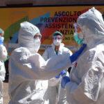 Nella giornata con zero contagi il coronavirus fa un'altra vittima: un anziano di Recanati