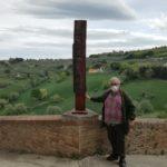 In tempo di quarantena Paolo Montanari ha scritto il suo primo libro
