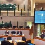Oltre 100 milioni di euro per la ripartenza: approvata in Regione la proposta di legge