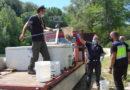 Nelle Marche anche l'acquacoltura è in difficoltà ma resiste a terremoto e Covid / VIDEO