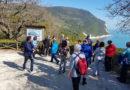 Ripartono le visite guidate nel Parco del Conero, raddoppiate le guide escursionistiche