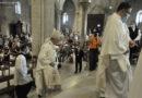 Ecco le suggestive immagini della festa della Madonna del Duomo di Ancona / FOTO