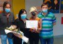 Inaugurata ad Ancona la sala giochi della Cardiochirurgia pediatrica in memoria di Riccardo