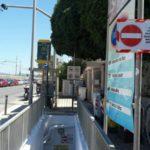 Ad Ancona primo test per l'app IBeach e per la prima giornata di mare
