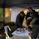 Per la Lega Marche un weekend impegnativo con Matteo Salvini ed i gazebo del tesseramento