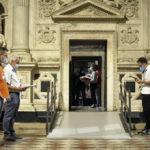 Quest'anno una intensa veglia di preghiera ha sostituito il tradizionale pellegrinaggio Macerata-Loreto / FOTO