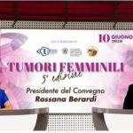 Coronavirus e nuove tecnologie: il 5° convegno nazionale sui tumori femminili in versione on line raggiunge i 10 mila contatti