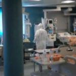 Coronavirus / Saliti a 66 i ricoveri in ospedale, 6 contagiati in terapia intensiva