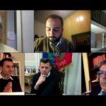 """Mangialardi al coordinamento nazionale dell'Anci: """"Comuni protagonisti della fase di ripartenza"""""""